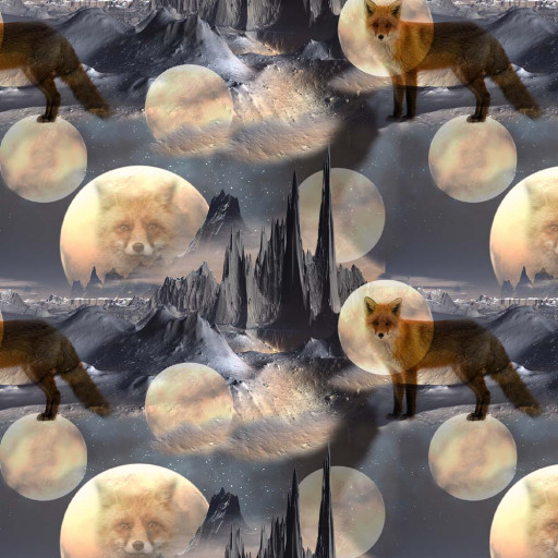 Månräv